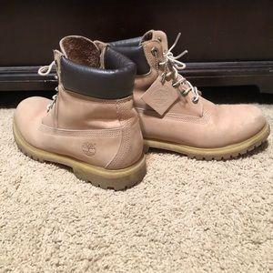 Timberland womens  Boots